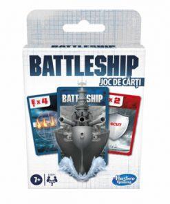 Joc de carti Battleship