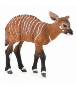 Figurina Pui de Antilopa Bongo M Collecta