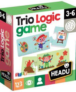 Joc Logic Trio