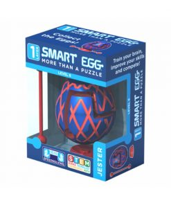 Joc educativ Smart Egg - Bufonul