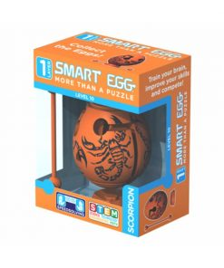 Joc educativ Smart Egg - Scorpion