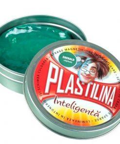 Plastilina Inteligenta - Emerald