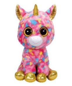 Plus unicornul FANTASIA (42 cm) - Ty