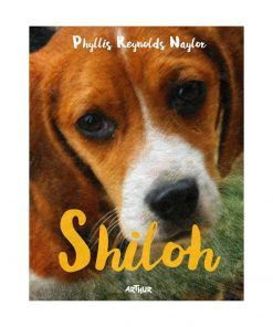 Carte Editura Arthur, Shiloh, Phyllis Reynolds Naylor, editie noua