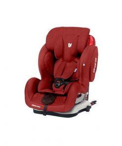 Scaun auto cu isofix 9-36 kg Major Red