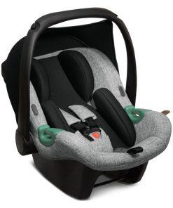Scaun auto Tulip 0-13 kg. Graphite grey ABC Design 2020