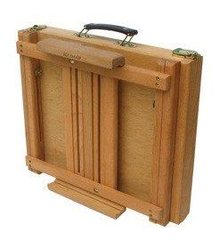 Sevalet de masa tip caseta cod.15117