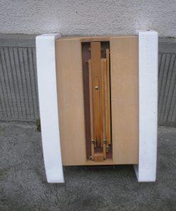 Sevalet de teren tip caseta