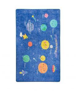 Covor copii Space, 140 x 190 cm