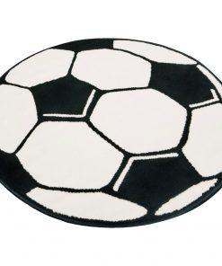 Covor Hanse Home Football, ⌀ 200 cm