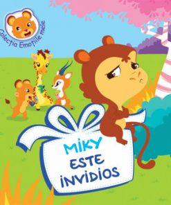 Miky este invidios/Caramel