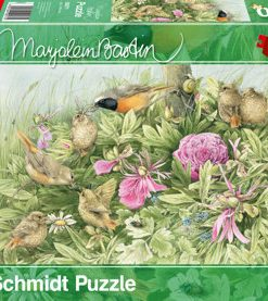 Puzzle Feast in the Meadow, 1000 piese