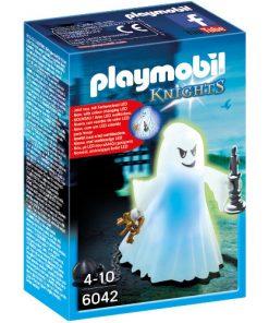 Set de Constructie Fantoma Cu Led - Knights