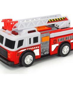 Masina de Pompieri Fire Truck FO