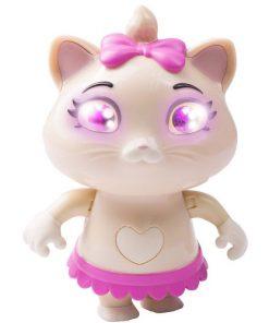 Figurina 44 Cats Pilou 15,3 cm cu Sunete si Lumini