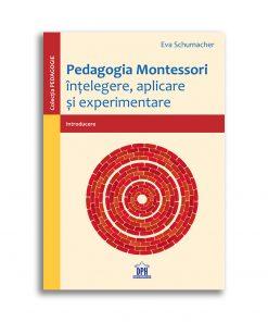 Carte Pedagogia Montessori, Editura DPH