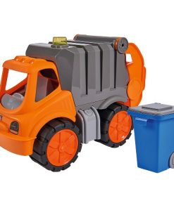 Masina de Gunoi Power Worker Garbage Truck