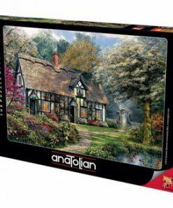 Puzzle Anatolian Victorian Garden, 1000 piese