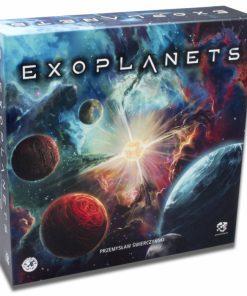 Exoplanets (EN)
