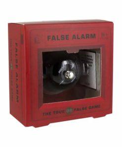 Mini joc False Alarm (EN)