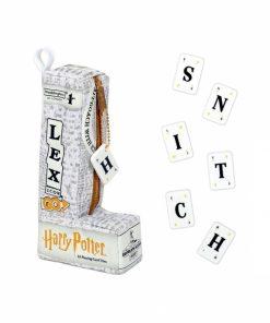 Joc de cuvinte Lexicon-Go! - Harry Potter (EN)