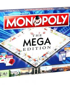 Monopoly - Mega Edition (EN)