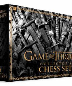 Joc Sah - Game of Thrones