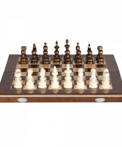 Joc Sah si Table Medias - 32 cm (RO)