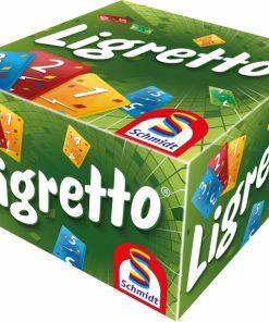 Ligretto Verde (RO)