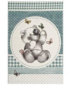 Covor pentru copii Universal Kinder Teddy, 120 x 170 cm