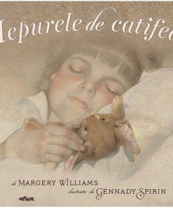 Carte Editura Arthur, Iepurele de catifea, cartonat, Margery Williams