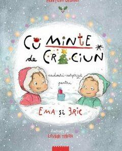 CU minte DE CRACIUN/Ioana Chicet Macoveiciuc