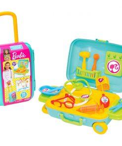 Jucarie de imitatie, Doctor Barbie Troller