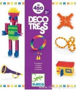 Deco Trees - joc de construit