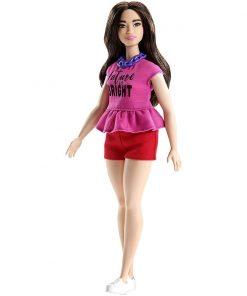 Papusa Barbie Fashionistas - Style, FJF57