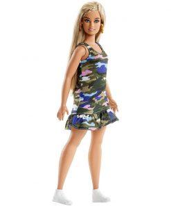 Papusa Barbie Fashionistas - Style, FJF54