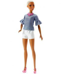Papusa Barbie Fashionistas, 82 FNJ40