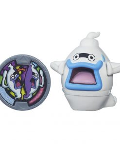 Figurina Yo-kai Watch Medal Moments - Whisper