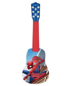 Prima mea chitara Spiderman, 53 cm