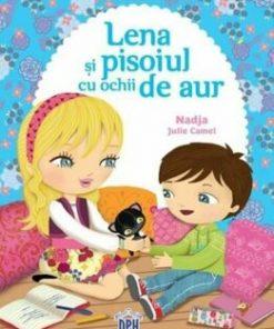 Lena si pisoiul cu ochi de aur/Nadja, Julie Camel