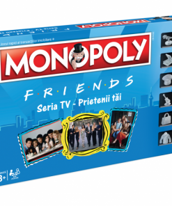 Monopoly - Friends (RO)