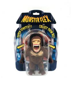 Figurina flexibila Monster Flex, Ape