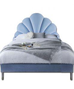 Pat tapitat Home Concept, Pearl, Blue