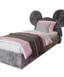 Pat tapitat Home Concept, Mickey Mouse
