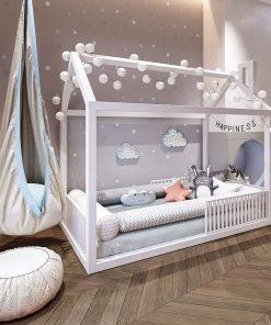 Pat casuta Home Concept Montessori