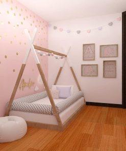 Pat cort Home Concept Montessori Poppy