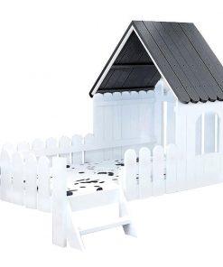 Pat casuta Home Concept Jacob