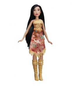 Papusa Hasbro Disney Princess Royal Shimmer - Pocahontas