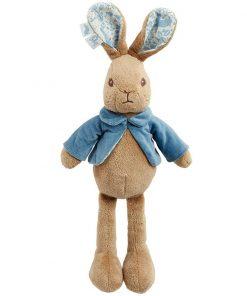 Jucarie bebe de plus Peter Rabbit Soft Toy, 32 cm