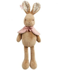 Jucarie bebe de plus Peter Rabbit Soft Toy, Flopsy, 32 cm